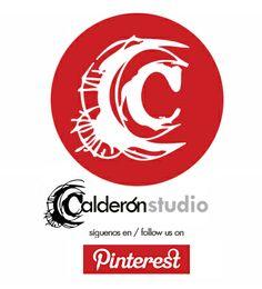 Síguenos en Pinterest http://www.pinterest.com/calderonst