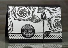 StampingMathilda: Black & White - 46