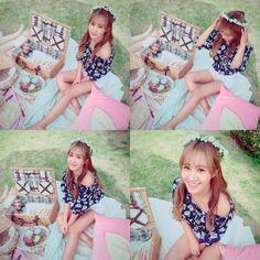 SNSD's Yuri