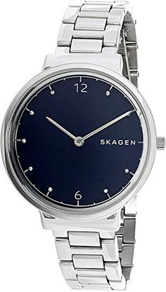302 Best Skagen Watches Women Images On Pinterest Female