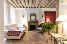 "Schau Dir dieses großartige Inserat bei Airbnb an: New apartment in Saint Paul "" in Paris"