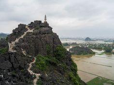 O que ver e o que fazer em Ninh Binh? Vietnam Travel, Monument Valley, Day, Inspiration, Places, Nature, Traveling, Biblical Inspiration, Vietnam Destinations