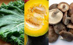 Conheça cinco alimentos naturais com propriedades anti-inflamatórias