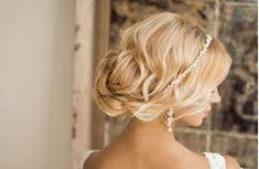 en güzel gelin saç modelleri 2015