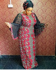 5a71e29802836 60+ 2018 Trending Ankara Styles for Hot and Classy Fashionistas