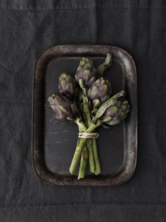 Brown Dress With White Dots  Dark, Black, Aubergine, Still Life, Vegetables.  www.origin-of-style.com