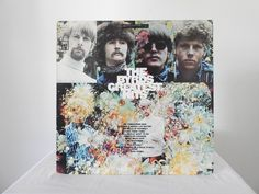 The Byrds - Greatest Hits Vintage Records, Greatest Hits, Vinyl Records, Polaroid Film, Frame, Picture Frame, Frames