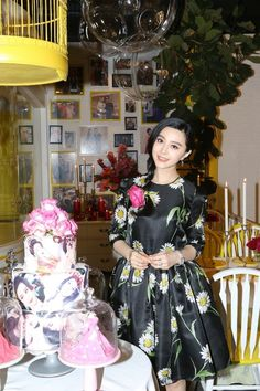 Fan Bingbing at event in China | China Entertainment News