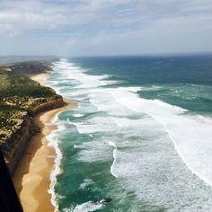 #호주 #멜버른 #melbourne #australia #landscape #워킹홀리데이 #워홀 #그레이트오션로드 #greatoceanroad #great #ocean #road #helicopter by namki_nick_lee