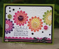 DTDG Happiness by Jami - Cards and Paper Crafts at Splitcoaststampers