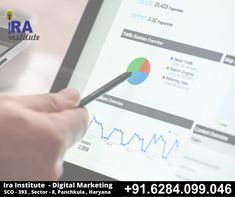 Ira Institute Is best Institute providing Digital Marketing Course in Panchkula. Being leaders in the Digital Marketing training space, we take our responsibilities as trainers & career makers very seriously. Ira Institute Digital Marketing Training in Panchkula set benchmarks in training standards with Responsibility, Competence, Integrity & High Standards. Top Digital Marketing Companies, Marketing Tools, Affiliate Marketing, Internet Marketing, Social Media Marketing, Marketing Training, Digital Business Card, Business Cards, Youtube Advertising
