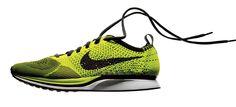 Running Shoe [Nike Flyknit Racer] | 受賞対象一覧 | Good Design Award