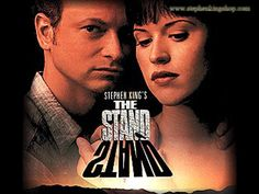 The Stand is a 1994 television miniseries based on the novel The Stand by Stephen King. King also wrote the teleplay, and has a cameo role in the series. It was directed by Mick Garris and stars Gary Sinise, Miguel Ferrer, Rob Lowe, Ossie Davis, Ruby Dee, Jamey Sheridan, Laura San Giacomo, Molly Ringwald, Corin Nemec, Adam Storke, Ray Walston and Matt Frewer. It originally aired on ABC starting on May 8, 1994.