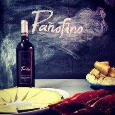 Cata Pañofino Tierra de Castilla http://www.vinorama.es/denominaciones/tierra-de-castilla/vino-vino-panofino-tierra-de-castilla