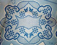 crochet em revista: Dezembro 2010