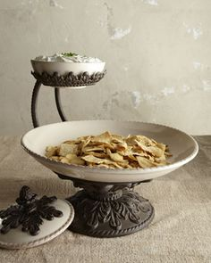 Chip and Dip Server by GG Collection at Neiman Marcus.