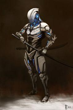 Idea, armadura del Consolador