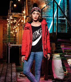 Unrivalled looks : Get your christmas unrivalled looks sorted Jd Sports, Punk, Christmas, Style, Fashion, Xmas, Swag, Moda, Fashion Styles