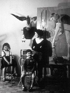 Pablo Picasso, Dora Maar, Trinidad, Picasso Pictures, Unexpected Relationships, Francoise Gilot, Divas, Painters Studio, Amedeo Modigliani