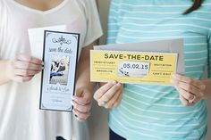 3931dca4a1f DIY  Magnet Save the Date Printable + Tutorial with Something Turquoise!