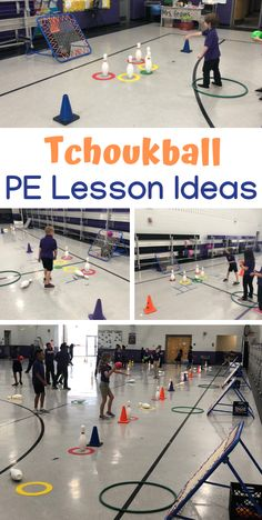 How To Play Tchoukball In Physical Education PE Teacher Jennie Graves shares how to incorporate the game called Tchoukball into Physical Education Activities, Elementary Physical Education, Pe Activities, Health And Physical Education, Physical Play, Science Education, Pe Games Elementary, Elementary Schools, Elementary Counseling