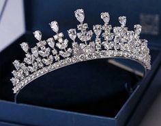 Diamond Tiara.