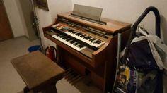 Thomas with moog present synthesizer Cameo supreme 1265 in Hessen - Mörfelden-Walldorf   Musikinstrumente und Zubehör gebraucht kaufen   eBay Kleinanzeigen