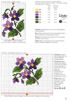"Lovely heart things: Waiting for Spring ""Violets"" (collection schemes) Mini Cross Stitch, Cross Stitch Cards, Cross Stitch Flowers, Cross Stitching, Cross Stitch Embroidery, Embroidery Patterns, Hand Embroidery, Cross Stitch Designs, Cross Stitch Patterns"