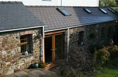 joys cottage exterior ideas for places to stay in coniston