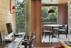 Escala Arquitetura Arquitetura, Design de Interiores, Decoração