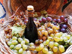 sapa #ricettedisardegna #recipe #sardinia Italian Cooking, Italian Recipes, Italian Style, Street Food, Food Porn, Food And Drink, Tasty, Fruit, Vegetables