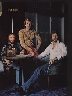 The Bee Gees ~~<3~~~