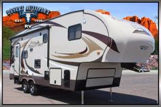 2016 Northwood Fox Mountain 235RLS Single Slide 5th Wheel RV Brand New FOR SALE! (Stock#:145656) Call us today and make us an offer that works for you! Toll free at 1.888.385.1122 or online at www.DesertAutoplex.com #2016 #2017 #northwood #travel #trailer #traveltrailer #23B #5thwheel #5th #wheel #fifth #fifthwheel #gorving #rvlife #nash #arcticfox #arctic #fox #rv #mesa #az #arizona #phoenix #desertautoplexrv #235RLS