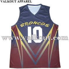 b34a88046af Custom Design Basketball Jerseys For Basketball Clubs And Teams