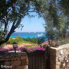 Costa Smeralda, Pevero, Sardegna Sardinia Summer house House By The Sea, Sicily, Costa, Beautiful Places, Paradise, To Go, Sidewalk, San, Mansions