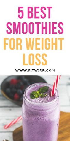 5 Best Smoothie Recipes for Weight Loss 5 best healthy smoothie recipes for weight loss. Trying to lose weight and constantly feeling hungry? Here are 5 Weight Loss Meals, Weight Loss Drinks, Weight Loss Smoothies, Healthy Weight Loss, Drinks To Lose Weight, Smoothies Healthy Weightloss, Low Carb Diets, Best Diet Drinks, Healthy Drinks