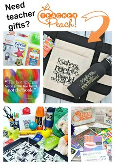 I'm the Room Parent: Here are Great Gifts for Teachers!
