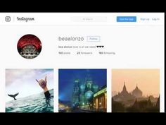 How To Get More Followers On Instagram 2016 - Instagram Followers Tutori...