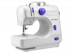 Máquina de Costura Cadence - Petit Coser 300 Portátil