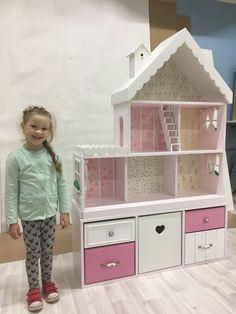 Acheter ou commander Stella Dollhouse acheter commander dollhouse stella is part of Diy barbie house - Dreamhouse Barbie, Barbie Doll House, Barbie Dream House, Barbie Furniture, Dollhouse Furniture, Kids Furniture, Girl Room, Girls Bedroom, Doll House Plans