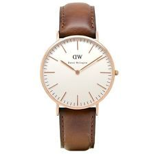 Herreur i rødguld - Daniel Wellington Bristol Rose Daniel Wellington Watch Women, Daniel Wellington Classic Sheffield, Bristol, St Andrews, Classic Collection, Men's Collection, Beautiful Watches, Watches For Men, Make Up