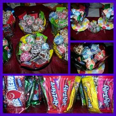 Candy cup table treats Spin Pin, Cherry, Treats, Candy, Table, Sweet Like Candy, Goodies, Tables, Prunus