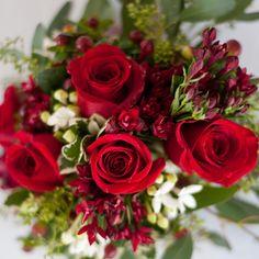 Flower Guide: Roses | Wedding Planning, Ideas & Etiquette | Bridal Guide Magazine