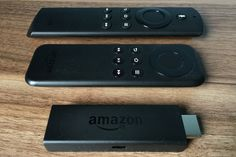 Best media-streaming stick: Our favorite tools for transforming the boob tube into a full-fledged smart TV—Our buyers guide and hands-on reviews will help you choose between the current offerings from Roku, Amazon, and Google; Details>