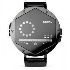 Estilo: Nuevo Relojes  ZEX de NOOKA   mypinkadvisor.com