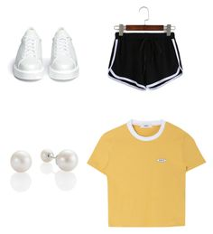 """""""River vixen outfit from Riverdale"""" by freya-victoria-jensen on Polyvore featuring art"""