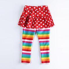 Girls baby leggings fashion