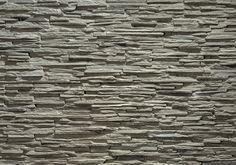imi-monyt Steinpaneel 4500 schmal geriegelt silber-grau