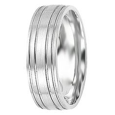 Jewelry Point - 14k Gold Wedding Band Ring for Men & Women Matte Finish, $395.00 (http://www.jewelrypoint.com/14k-gold-wedding-band-ring-for-men-women-matte-finish/)