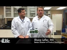 Product Talk: Antioxidant Support #3—PBGS+®, Choice 50®, and Life C® - YouTube